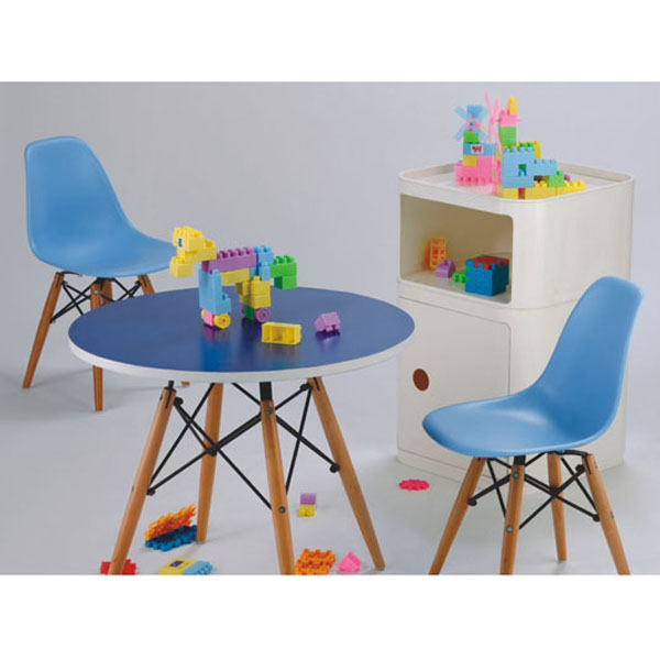 kids DSW eames table
