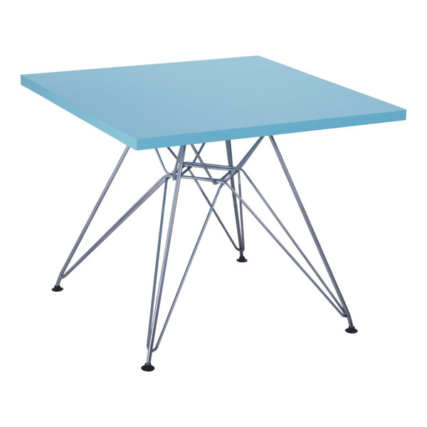 kids eames square table
