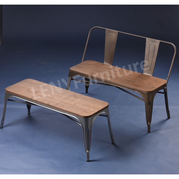 The Product Details For This Tolix Bench Are As Below: