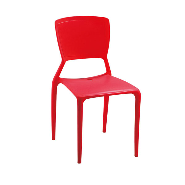 similar style for plastic viento chair