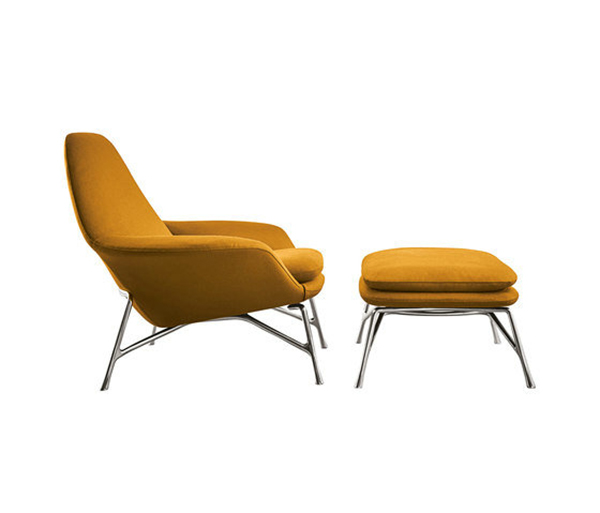 3 prince lounge chair