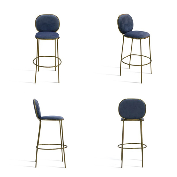 2 stay stools